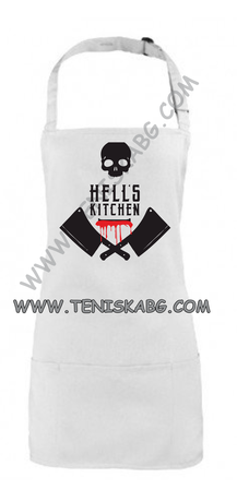 Престилка hell`s kitchen